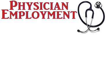 Physician Employment Opportunities | Physician Recruiting | Locum Tenens